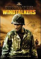 Windtalkers (2002) (Director's Cut, 3 DVDs)