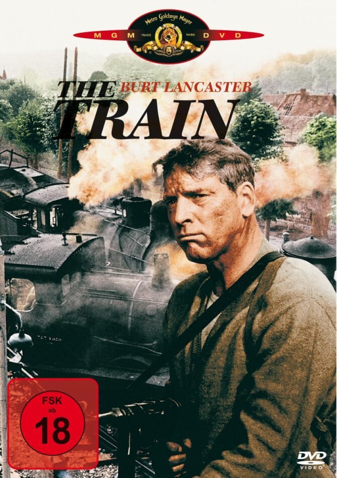 The train - Der Zug (1964)