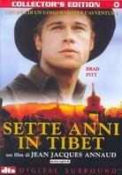 Sette anni in Tibet (1997) (Collector's Edition, 2 DVDs)