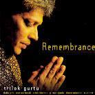 Trilok Gurtu - Rememberance