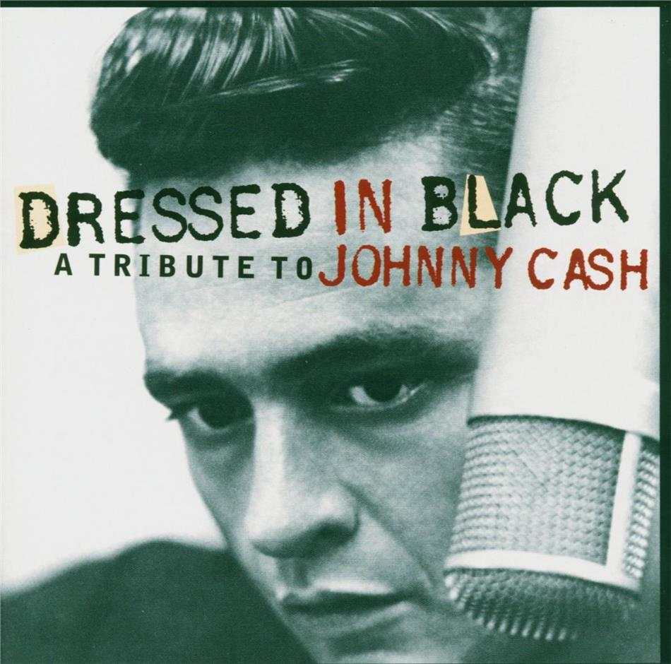 Tribute To Cash Johnny - Dressed In Black