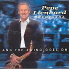 Pepe Lienhard - And The Swing Goes On