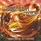 Woodroom Records - Knocking On Wood