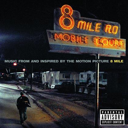 8 Mile - OST