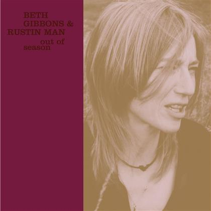 Beth Gibbons (Portishead) & Rustin Man (Talk Talk) - Out Of Season