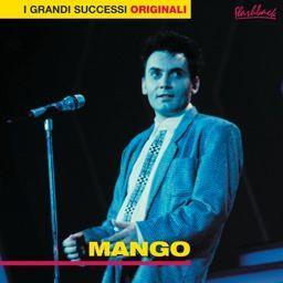 Mango - I Grandi Successi Originali (2 CDs)