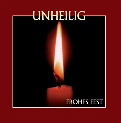Unheilig - Frohes Fest