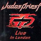Judas Priest - Live In London (2 CDs)