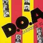 D.O.A. - Hardcore 81 (2021 Reissue, Sudden Death, 30th Anniversary Edition, Remastered)