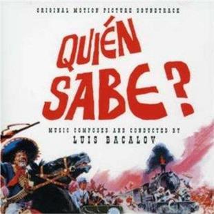 Luis Bacalov - Quien Sabe