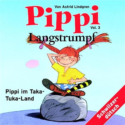 Pippi Langstrumpf - Im Taka-Tuka Land
