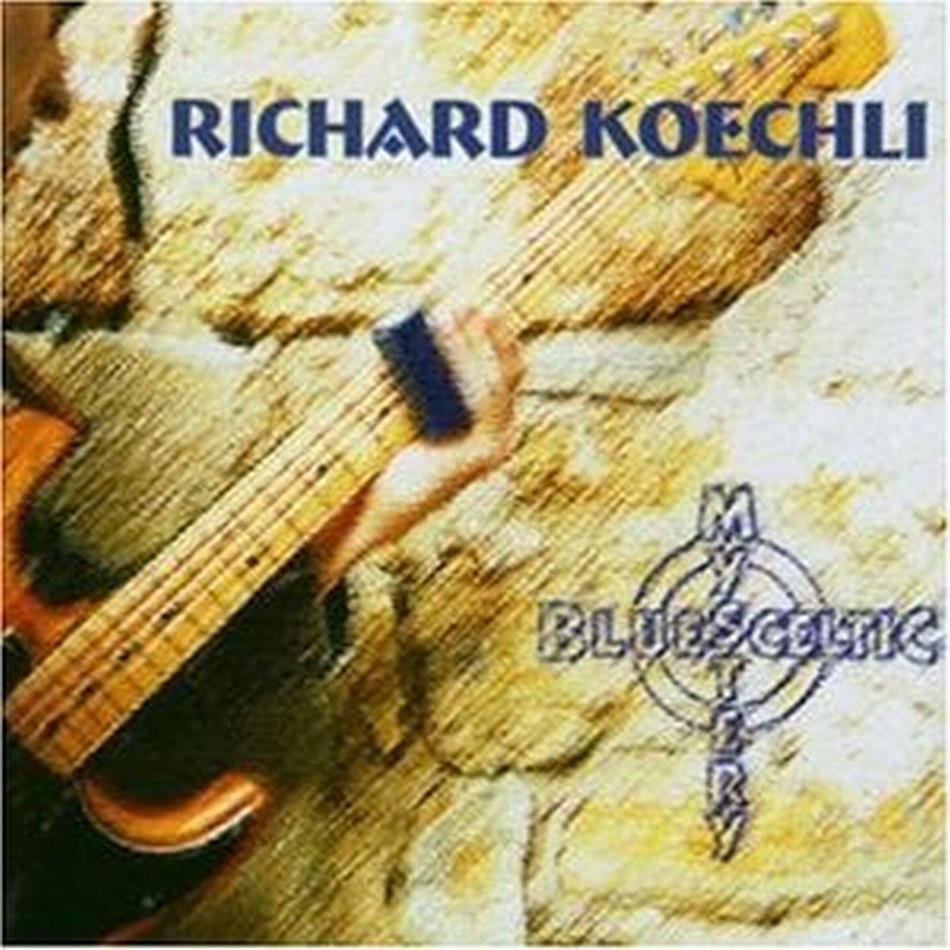 Richard Koechli - Blue Celtic Mystery