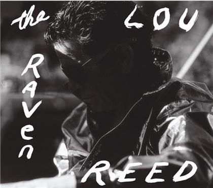 Lou Reed - Raven (Limited Edition, 2 CDs)