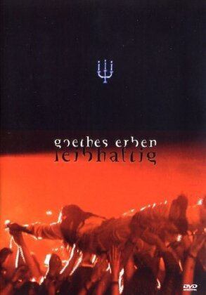 Goethes Erben - Leibhaftig (Limited Edition DVD + CD + Poster)