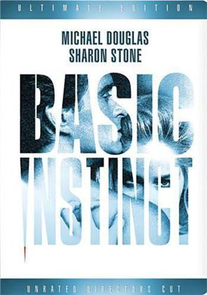Basic Instinct (1992) (Ultimate Edition, Unrated)