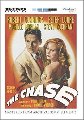 The Chase (1946) (Kino Classics, n/b, Versione Rimasterizzata)