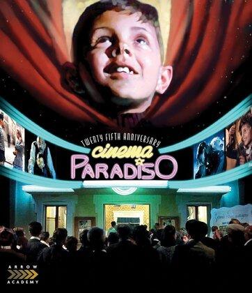 Cinema Paradiso (1988) (Edizione Speciale, 2 DVD)