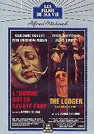 L'homme qui en savait trop & The Lodger