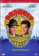Dragnet (Unrated, 2 DVDs)