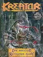 Kreator - Live Kreation (DVD + 2 CDs)