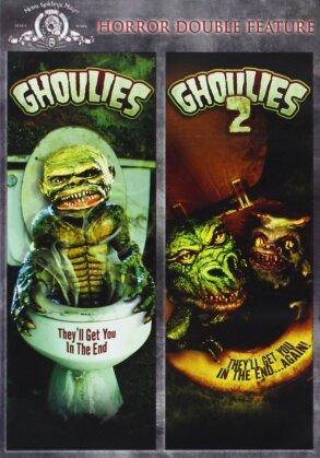 Ghoulies 1 & 2