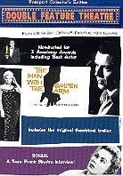 The man with the golden arm (1955) (Collector's Edition)