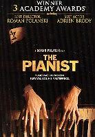 The pianist (2002) (3 DVDs)