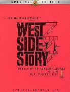 West Side Story (1961) (Collector's Edition, 2 DVDs)
