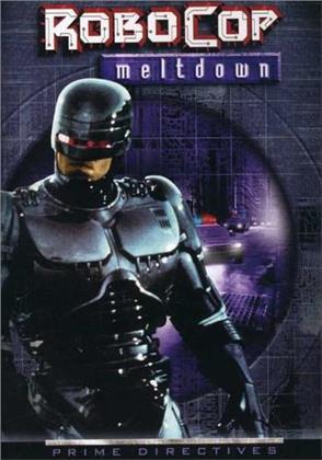 Robocop Prime Directives 2 - Meltdown