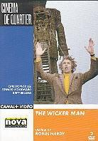 The wicker man (1973) (Director's Cut, 2 DVDs)