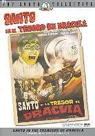 Santo en el tesoro de Dracula (1969)