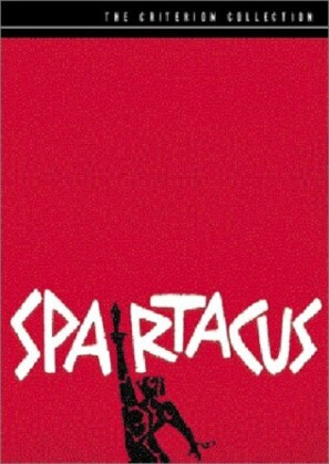 Spartacus (1960) (Criterion Collection, 2 DVDs)