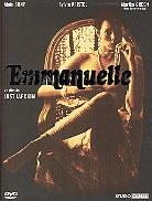 Emmanuelle (Collector's Edition, DVD + Booklet)