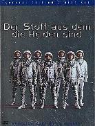 Der Stoff aus dem die Helden sind (1983) (Special Edition, 2 DVDs)