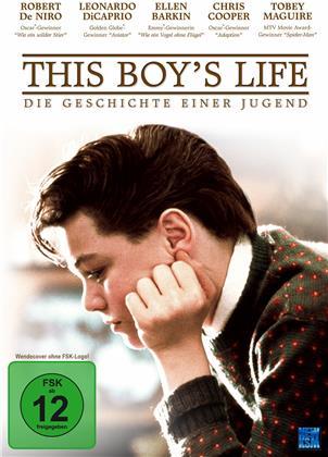 This boy's life - Die Geschichte einer Jugend (1993)