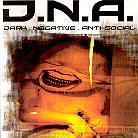 Dna - Dark Negative Anti-Social (2 CDs)