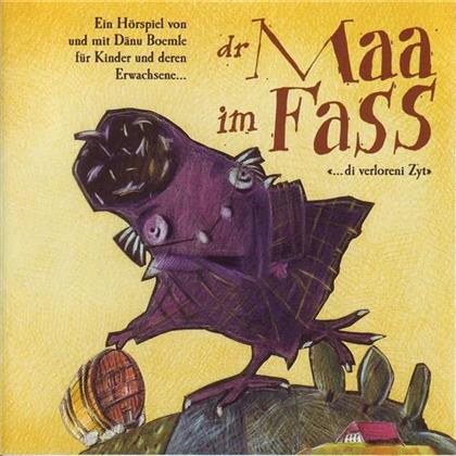 Dänu Boemle - Dr Maa Im Fass - Hörspiel (2 CDs)