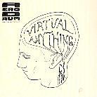 Aerodrum - Virtual Anything
