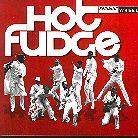 Spinning Wheel - Hot Fudge