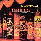 Blues Nettwork - Hotter Than Hell