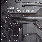 Destination 01 - Digital Odyssey