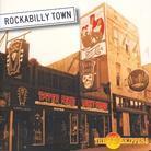 Sun Skippers - Rockabilly Town