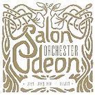 Salonorchester Odeon - Wien, Wien Nur Du Allein