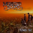 Monster Sound - Planet Sin