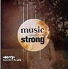 Vetter Frank & Spirig Tina - Music Makes Me Strong