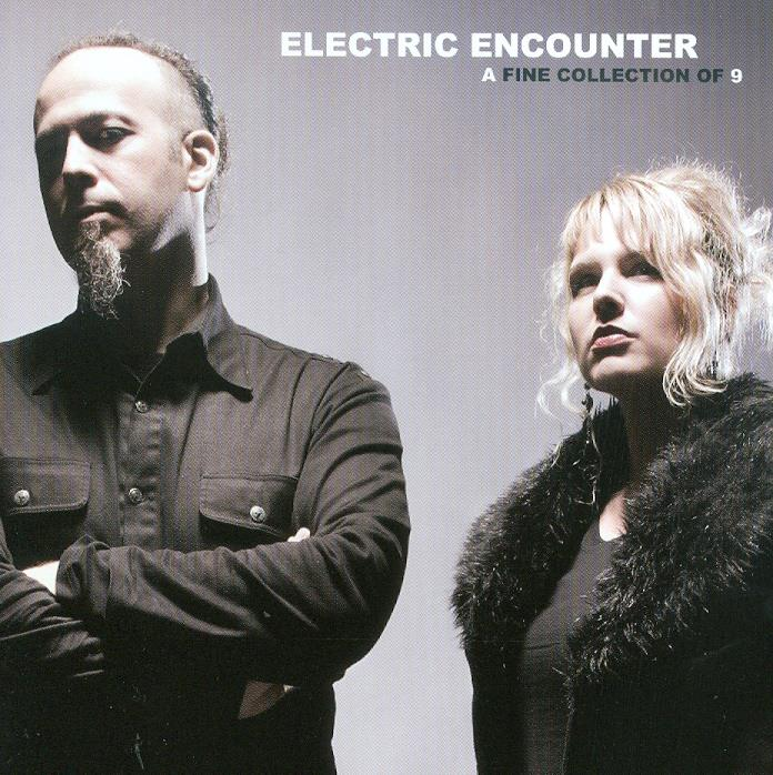 Electric Encounter - A Fine Collection Of 9