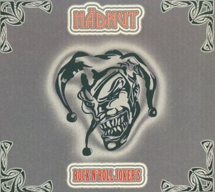 Hädnut - Rock 'n' Roll Jokers