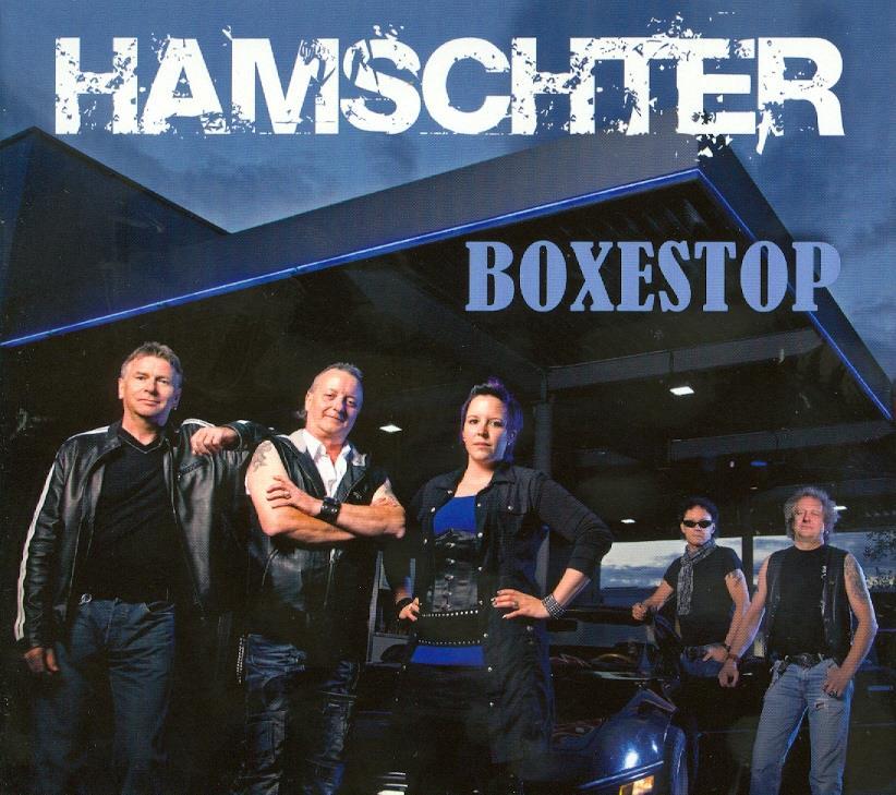 Hamschter - Boxestop