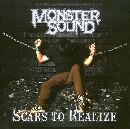Monster Sound - Scars To Realize - Fontastix CD