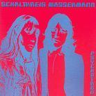 Schaltkreis Wassermann - Psychotron - Fontastix (LP)